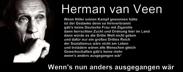 Herman van Veen - Wenn's nun anders ausgegangen wär